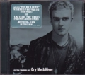JUSTIN TIMBERLAKE Cry Me A River USA CD5 w/Mixes