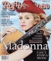 MADONNA Rolling Stone (9/28/2000) USA Magazine