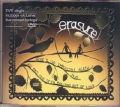 ERASURE Here I Go Impossible Again/All This Time Still Falling Out Of Love UK DVD