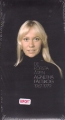 AGNETHA FALTSKOG De Forsta Aren SWEDEN 6CD Special Package