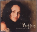 NORAH JONES Feelin` The Same Way EU CD5 w/3 Tracks