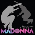 MADONNA Jump USA CD5 w/6 Tracks
