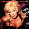LITA FORD Falling In And Out Of Love USA 7