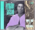 JERMAINE JACKSON Don't Take It Personal UK CD5