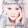 SAMANTHA FOX Just One Night USA CD