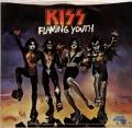 KISS Flaming Youth USA 7