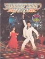 SATURDAY NIGHT FEVER Original USA Movie Program w/Flexi JOHN TRAVOLTA