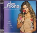 JOSS STONE Don`t Cha Wanna Ride? EU DVD w/3 Tracks PAL All Region