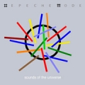 DEPECHE MODE Sounds Of The Universe USA 2LP+CD