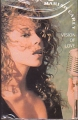 MARIAH CAREY Vision Of Love USA Cassette Single