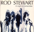 ROD STEWART A Night To Remember 1993 USA Tour Program