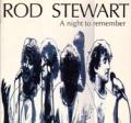 ROD STEWART A Night To Remember 1993 USA Tour Program