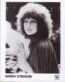 BARBRA STREISAND Songbird USA Press Kit