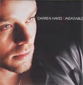 DARREN HAYES Insatiable UK CD5 Part 1 w/Remix & Poster