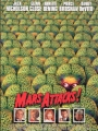 MARS ATTACKS! Original JAPAN Movie Program  TIM BURTON
