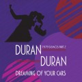 DURAN DURAN Dreaming Of Your Cars - 1979 Demos Part 2 USA LP Color Vinyl