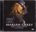 MARIAH CAREY Say Somethin` EU DVD Single w/2 Tracks