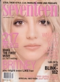 BRITNEY SPEARS Seventeen (12/01) USA Magazine