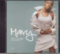 MARY J. BLIGE Love @ 1st Sight USA CD5 w/2 Tracks