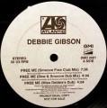 DEBBIE GIBSON Free Me USA 12