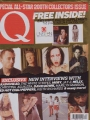 Q UK Mag Special 200th Issue