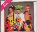 TLC Ain`t 2 Proud 2 Beg GERMANY CD5