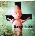 MARILYN MANSON Disposable Teens USA CD5 Promo w/1-Trk