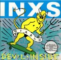 INXS Devil Inside UK 10