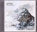 A-HA Foot Of The Mountain EU CD