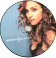 MADONNA Ray Of Light UK LP Picture Disc