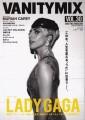 LADY GAGA Vanity Mix (Winter 2018-2019) JAPAN Magazine