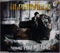 ALPHAVILLE Song For No One EU CD5 w/2 Tracks
