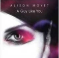 ALISON MOYET A Guy Like You EU CD5 w/3 Tracks
