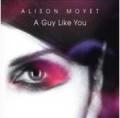 ALISON MOYET A Guy Like You EU CD5 w/3 Tracks