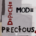 DEPECHE MODE Precious UK CD5 Part 1 w/2 Tracks