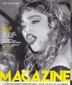 MADONNA The Times Magazine (10/21/06) UK Magazine