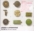 RYUICHI SAKAMOTO Zero Landmine N.M.L. No More Landmine feat. Art