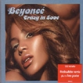 BEYONCE Crazy In Love UK CD5 Part 2 w/Poster
