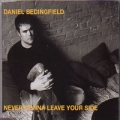 DANIEL BEDINGFIELD Never Gonna Leave Your Side AUSTRALIA CD5 w/Mixes+Videos