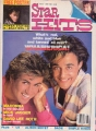WHAM Star Hits (6/85) USA Magazine