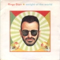 RINGO STARR Weight Of The World SPAIN 7