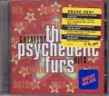 PSYCHEDELIC FURS Greatest Hits USA CD