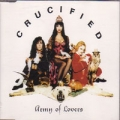 ARMY OF LOVERS Crucified GERMANY CD5