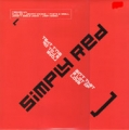SIMPLY RED Ain't That A Lot Of Love UK Double 12