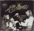 ALL SAINTS All Hooked Up UK CD5 w/4 Tracks