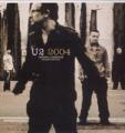 U2 2004 USA Calendar