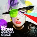 BOY GEORGE Amazing Grace EU CD5 w/9 Versions