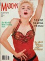 MADONNA Rip Collector's Edition USA Magazine