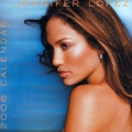 JENNIFER LOPEZ 2006 USA Official Calendar