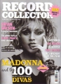 MADONNA Record Collector (1/06) UK Magazine